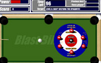 Blast Billiards The Combo