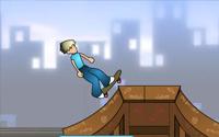 Rooftop Skater 3