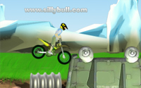 Traily Bike