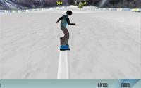 Snowboarders X
