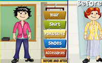Makeover Teacher