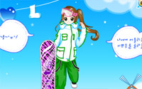 all sports dressup 2