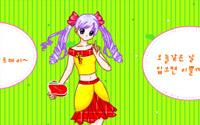 anime dressup