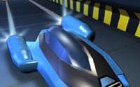 Toonami Test Track