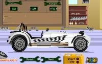 Pimp My Classis Racecar