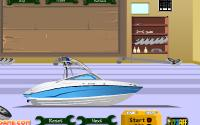 Pimp My Racing Boat