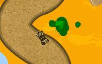 Desert Race