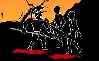 299 Lost Spartan