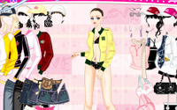 cool fashion dressup 2