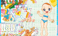 doll accessories dressup