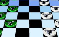 Board Checkers