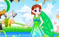 fairy dressup 2