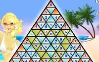 Bermuda Triangles