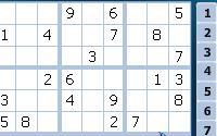 Sudoku Sniper