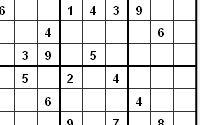 Light Force Sudoku