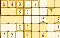 Wheathins Sudoku