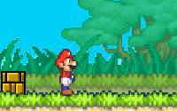 Mario Time Race