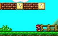 Mario Flash Forever