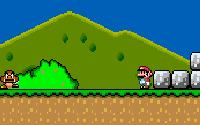 Monoliths Mario World 3