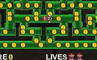 Marios Pipe Panic