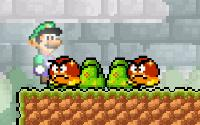 Luigis Revenge