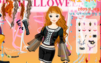 halloween dress up 2