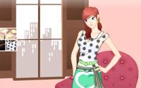 i dress up