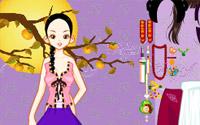 japangirl dressup