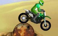 Rough Ride