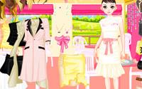 maureen dressup