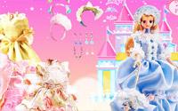 mimi princess dressup