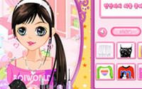 Girl Make Over 8