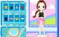 Show Doll Dressup