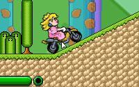 Mario Minicross