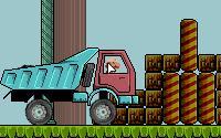 Mario Truck