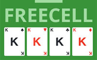 Frecell Solitaire