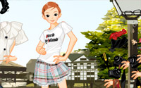 photographer dressup