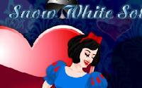 Snowwhite Solitaire