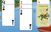 Solitaire Deck Of Cods
