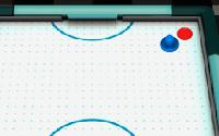 Wk Air Hockey