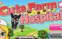 Cute Farm Hospital