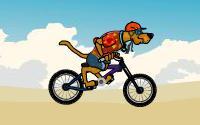 Scooby Doo BMX