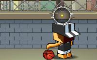Basketball Tribe