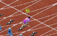 Hurdle Race 2