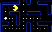 Pacman Highscore