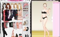 Hearth Addict Dressup