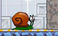 Snail Bob 4 - In Space