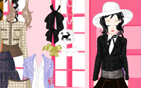 Chique Fashion Dressup 2