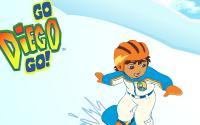 Diego Snowboarding
