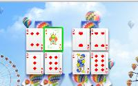 Balloon Solitaire